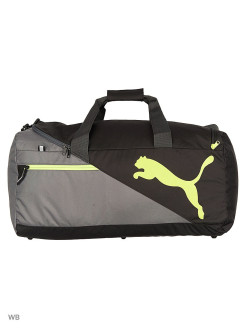 Сумка Fundamentals Sports Bag M Puma