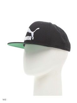 Кепка LS ColourBlock SnapBack PUMA