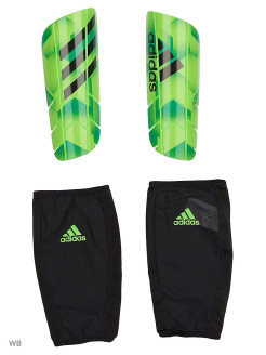 Щитки GHOST GRAPH         SGREEN/BLACK/CORGRN Adidas