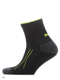 Носки CELL TRAIN SHORT SOCK 2 PUMA