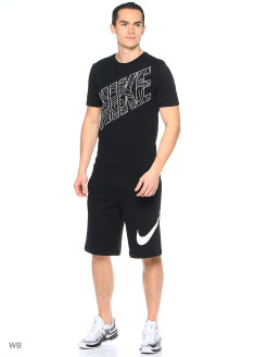 Шорты M NSW SHORT FLC EXP CLUB Nike