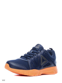 Кроссовки TRAINFUSION NINE 2. NAVY/ORNG/PEWTER/GRE Reebok