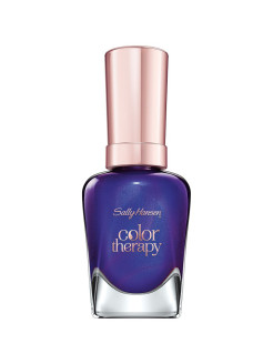 Color Therapy Лак для ногтей тон 410 SALLY HANSEN