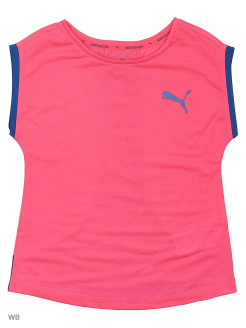 Футболка Softsport Layer Tee G PUMA