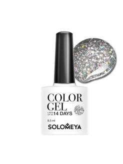 Гель-лак  Color Gel Arthur SCGN239/Артур SOLOMEYA