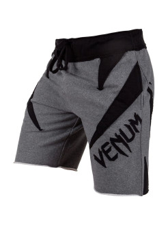 Шорты Jaws 2.0 Grey/Black Venum