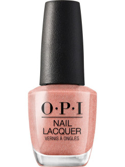 Лак для ногтей Worth a Pretty Penne, 15 мл OPI