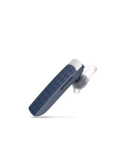Bluetooth-гарнитура WK BS200 Blue REMAX