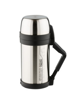 Термос из нерж. стали тм THERMOS FDH Stainless Steel Vacuum Flask  1.4L Thermos