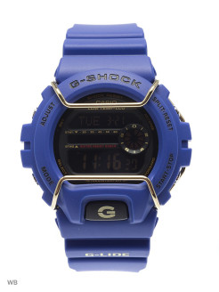 Часы G-Shock GLS-6900-2E CASIO