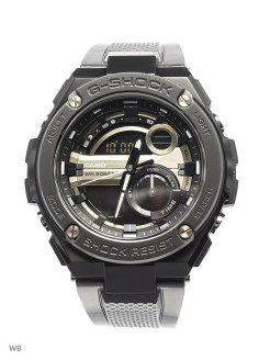 Часы G-Shock GST-210M-1A CASIO