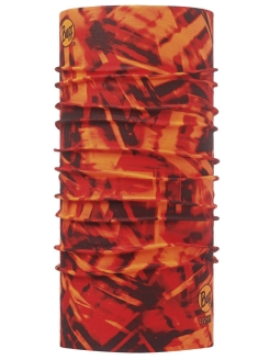 Бандана BUFF High UV Protection BUFF HIGH UV BUFF NITRIC ORANGE FLUOR Buff