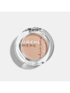 Lumene Nordic Chic Pure Color Тени для век № 4 Midnight Sun Lumene