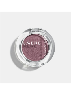 Nordic Chic Pure Color Тени для век № 10 Polar Night Lumene
