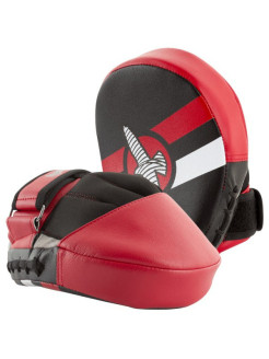 Лапы Hayabusa Pro Training Elevate Focus Mitts Micro Hayabusa