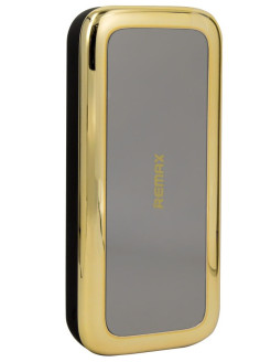 Power Bank 10000 mA Remax RPP-36 Gold REMAX