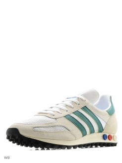 Кроссовки LA Trainer OG Shoes Adidas