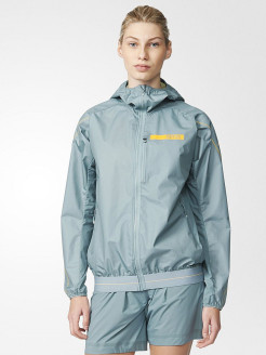 Куртка TERREX AGRAVIC HYBRID SOFT SHELL HOODED JACKET Adidas