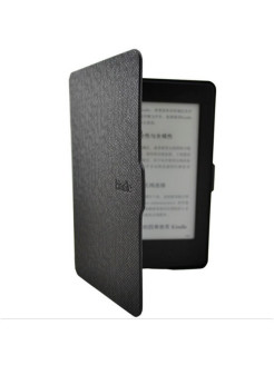 Чехол skinBOX slim magnetic case для Kindle 8 skinBOX