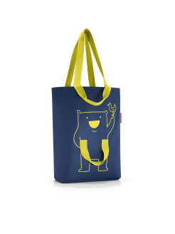 Сумка Familybag navy Reisenthel