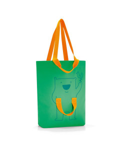 Сумка Familybag summergreen Reisenthel