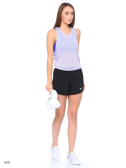 Шорты W NK FLX SHORT 2IN1 Nike