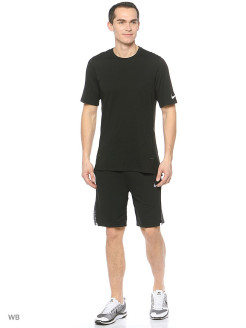 Шорты M NK SHORT BLACKTOP Nike