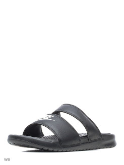 Пантолеты WMNS BENASSI DUO ULTRA SLIDE Nike