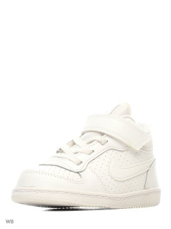 Кеды NIKE COURT BOROUGH MID (TDV) Nike