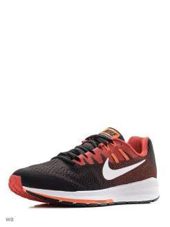 Кроссовки NIKE AIR ZOOM STRUCTURE 20 Nike