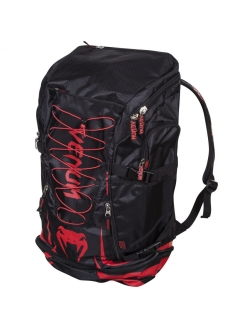 Рюкзак Challenger Xtreme Back Pack - Red Devil Venum