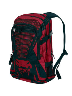 Рюкзак Venum Challenger Pro Backpack - Red Venum