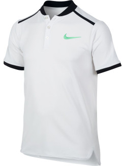 Футболка-поло Court Advantage Tennis Polo Nike