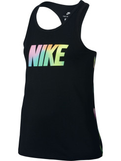 Топ G NSW TANK RAINBOW BRUSH Nike