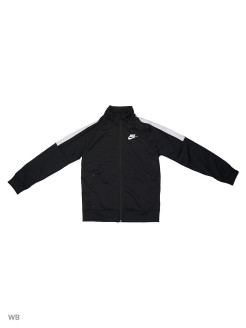 Толстовка B NSW JKT TRIBUTE Nike