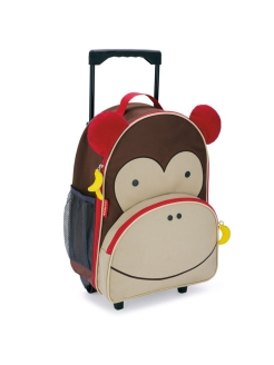 "Suitcase ""Monkey"" SkipHop"