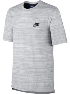 Футболка M NSW AV15 TOP SS KNIT Nike