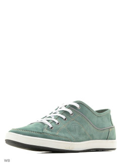 Canvas sneakers Walrus