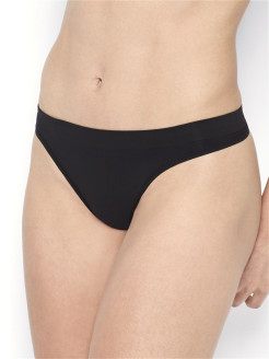 Трусы Invisibles Thong BeMe New York