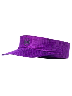 Бейсболка BUFF 2017 Visor BUFF R-BELKA BOYSENBERRY Buff
