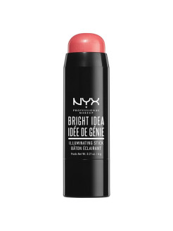 Стик иллюминатор BRIGHT IDEA ILLUMINATING STICK - ROSE PETAL POP 04 NYX PROFESSIONAL MAKEUP