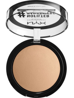 Финишная пудра NOFILTER FINISHING POWDER CLASSIC TAN 10 NYX PROFESSIONAL MAKEUP