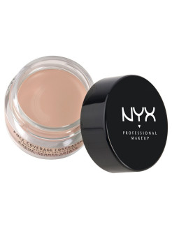 Консилер для глаз CONCEALER JAR - LIGHT 03 NYX PROFESSIONAL MAKEUP