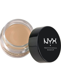 Консилер для глаз CONCEALER JAR - MEDIUM 05 NYX PROFESSIONAL MAKEUP