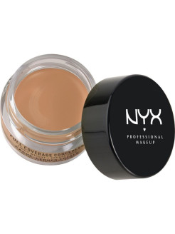Консилер для глаз CONCEALER JAR - TAN 07 NYX PROFESSIONAL MAKEUP