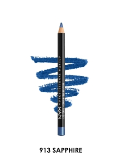Карандаш для глаз Slim eye pencil - SAPPHIRE 913 NYX PROFESSIONAL MAKEUP