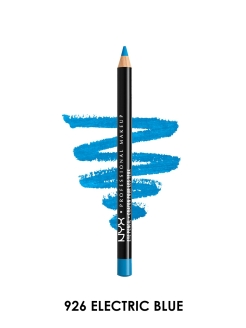 Карандаш для глаз SLIM EYE PENCIL - ELECTRIC BLUE 926 NYX PROFESSIONAL MAKEUP
