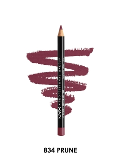Карандаш для губ SLIM LIP PENCIL - PRUNE 834 NYX PROFESSIONAL MAKEUP