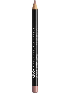 Карандаш для губ SLIM LIP PENCIL - PALE PINK 854 NYX PROFESSIONAL MAKEUP