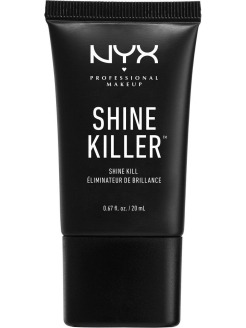 Матирующий праймер SHINE KILLER 01 NYX PROFESSIONAL MAKEUP